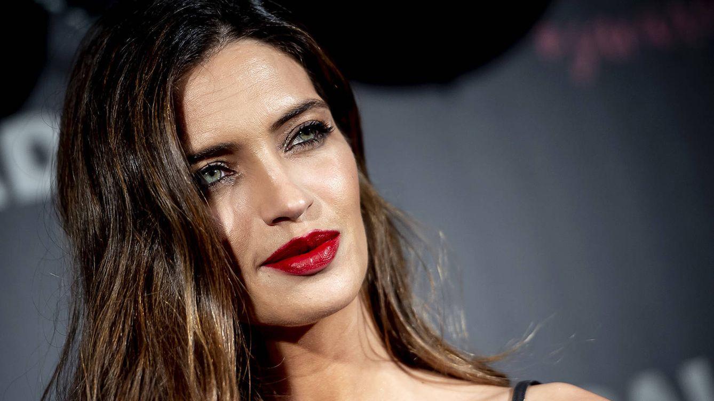 Sara Carbonero versiona a Kate Middleton y Letizia en Nochebuena