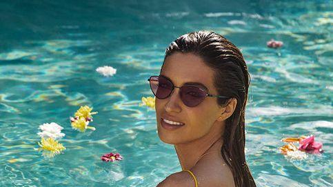 Sara Carbonero lanza su primera colección de gafas de sol (y son de diez)