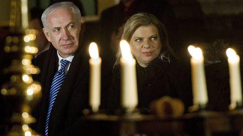 Sarah Netanyahu y sus antojos: helados, muebles o una suite