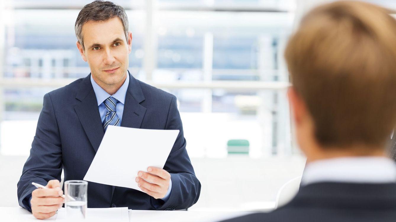 Foto: El CV es nuestra carta de presentación, aquello que nos ayuda a definirnos ante la empresa. (iStock)