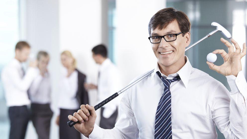 Los seis peores errores que puede cometer un CEO (como escribir)