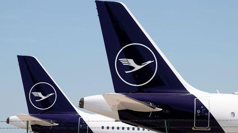 Lufthansa medita ofrecer test rápidos a los pasajeros antes de volar
