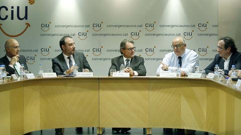 IU, Unió y CiU cumplieron en 2013 cinco años en quiebra técnica