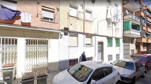 Un hombre asesina a puñaladas a su pareja frente a sus dos hijas en Madrid