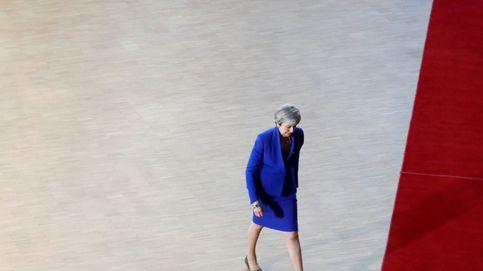 La UE acuerda con May una extensión flexible del Brexit hasta el 31 de octubre