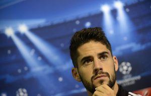 Diez razones por las que Isco se ganó un sitio en el once del Madrid