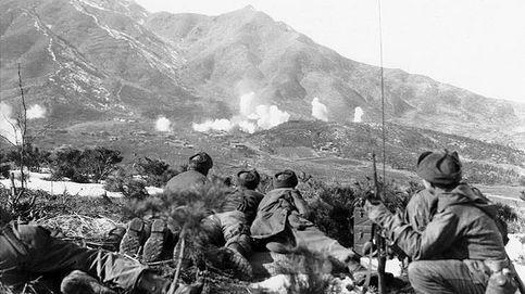 Recordando la sanguinaria guerra de Corea