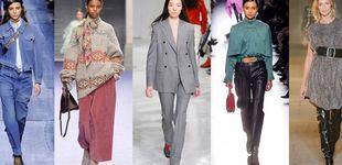 Post de Estos son los 5 looks que deberías incluir en tu armario este otoño