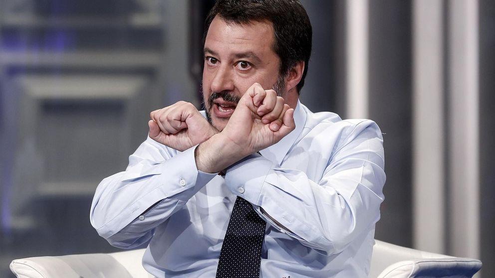 El soberanismo de la Liga de Salvini, al ataque de la cultura