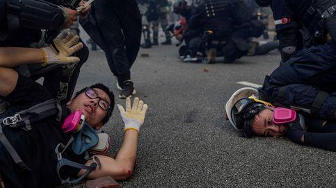 El primer juicio por la ley de seguridad en HK será sin jurado por primera vez en 176 años