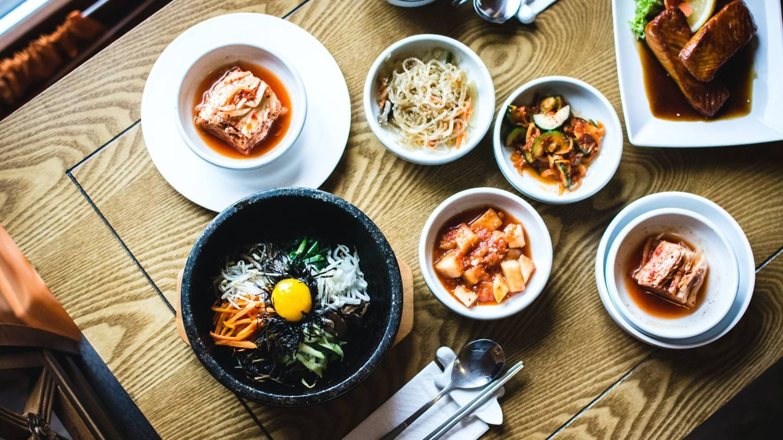 Dieta coreana para adelgazar. (Jakub Kapusnak para Unsplash)