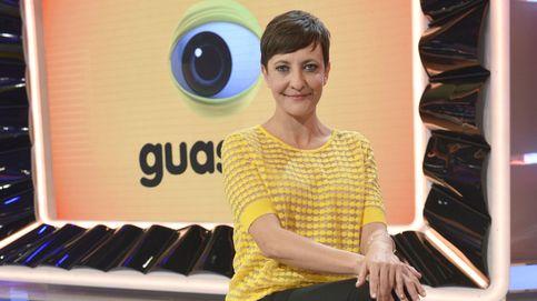 Eva Hache, despedida de 'El club de la comedia' tras fichar por Mediaset