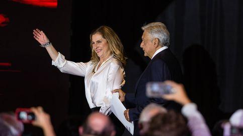 Beatriz Gutiérrez, la mujer de Obrador que también ha pedido al Rey que se disculpe
