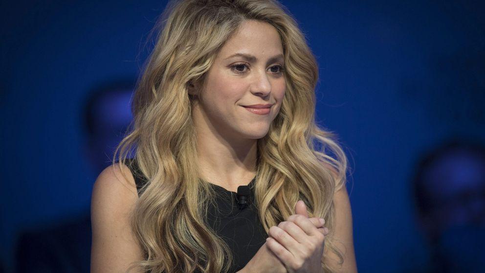 Shakira trasladó a Malta sus derechos musicales, valorados en casi 32 millones