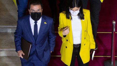 Vídeo en directo | Siga el segundo debate de investidura de Pere Aragonès a la presidencia de la Generalitat de Cataluña