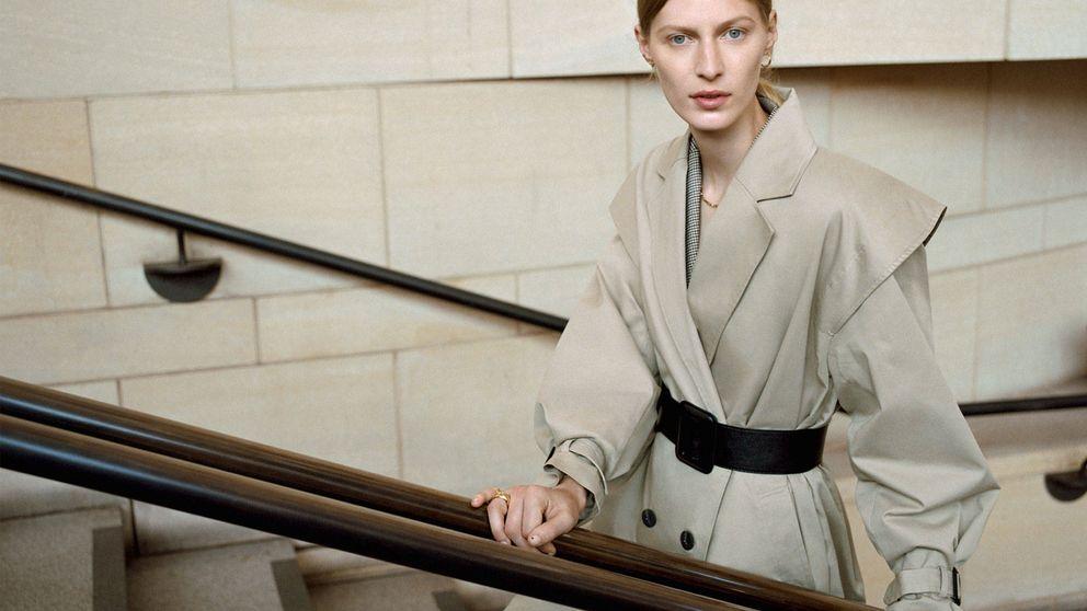 Este editorial de Zara lleno de 'working looks' nos ahorra tiempo todas las mañanas