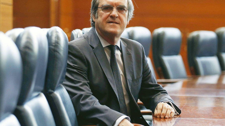 """Gabilondo, sobre la moción de censura: """"No es momento de remover gobiernos"""""""