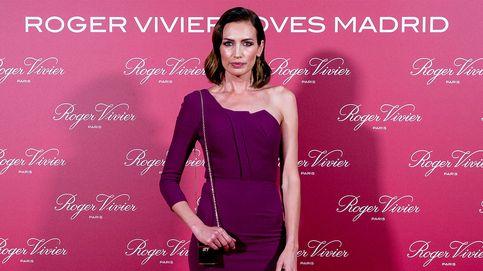 De Nieves Álvarez a Inès de la Fressange: mucho chic parisino en la fiesta de Roger Vivier en Madrid