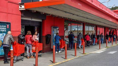 Las recomendaciones de los empleados del supermercado para hacer la compra en cuarentena