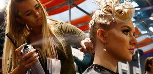 Post de Cortarse el pelo en silencio: la moda que promete arrasar en las peluquerías