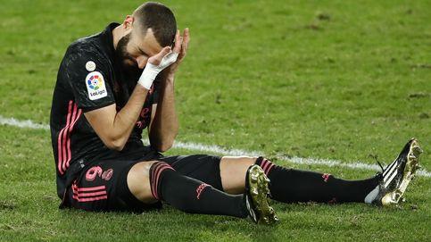 Benzema irá a juicio por el caso del vídeo de extorsión a Mathieu Valbuena