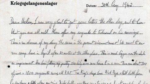 La fuga más famosa de un campo de concentración nazi