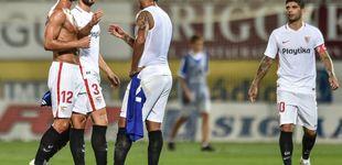 Post de Krasnodar - Sevilla: horario y dónde ver la UEFA Europa League