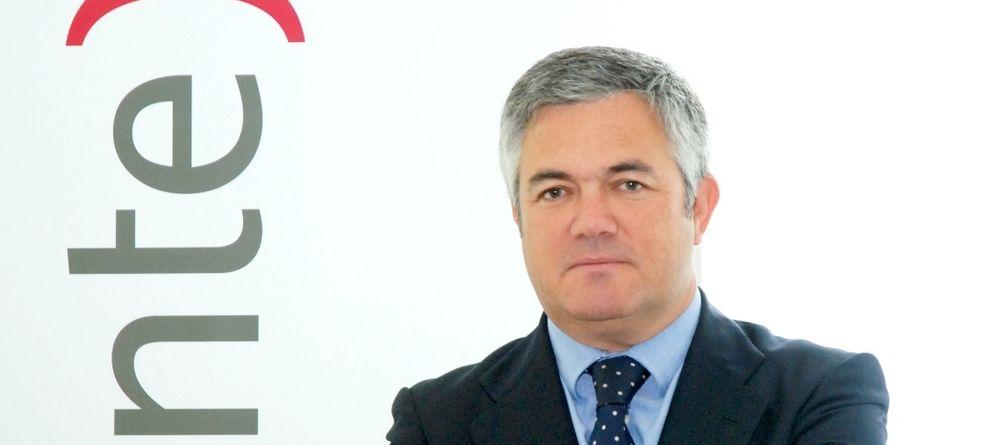Foto: Santiago Satrústegui, presidente de Abante Asesores