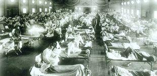 Post de Pandemia en tiempos de guerra: cómo fue la gripe española y cómo terminó