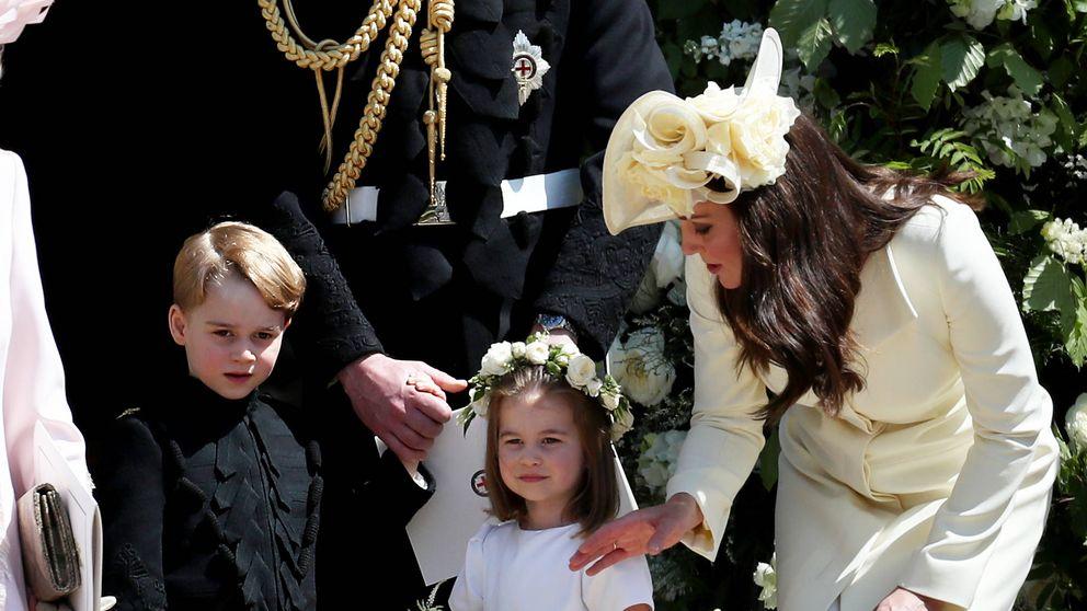 Hablamos con la diseñadora española favorita de Kate Middleton para sus hijos