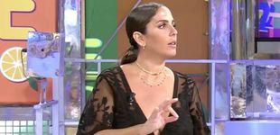 Post de Anabel Pantoja pierde los papeles: insulta a sus compañeros y desvela su sueldo