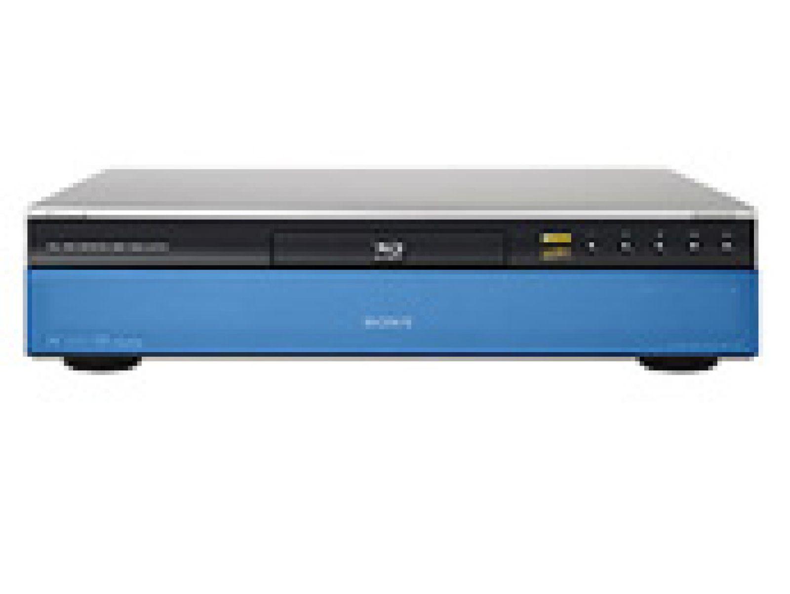 El primer reproductor Blu-Ray aterriza en Europa