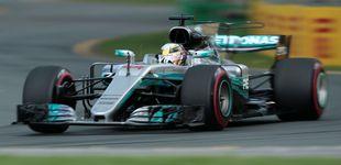 Post de Pole de Hamilton, pero esto ha cambiado: Ferrari amenaza y Alonso saca pecho