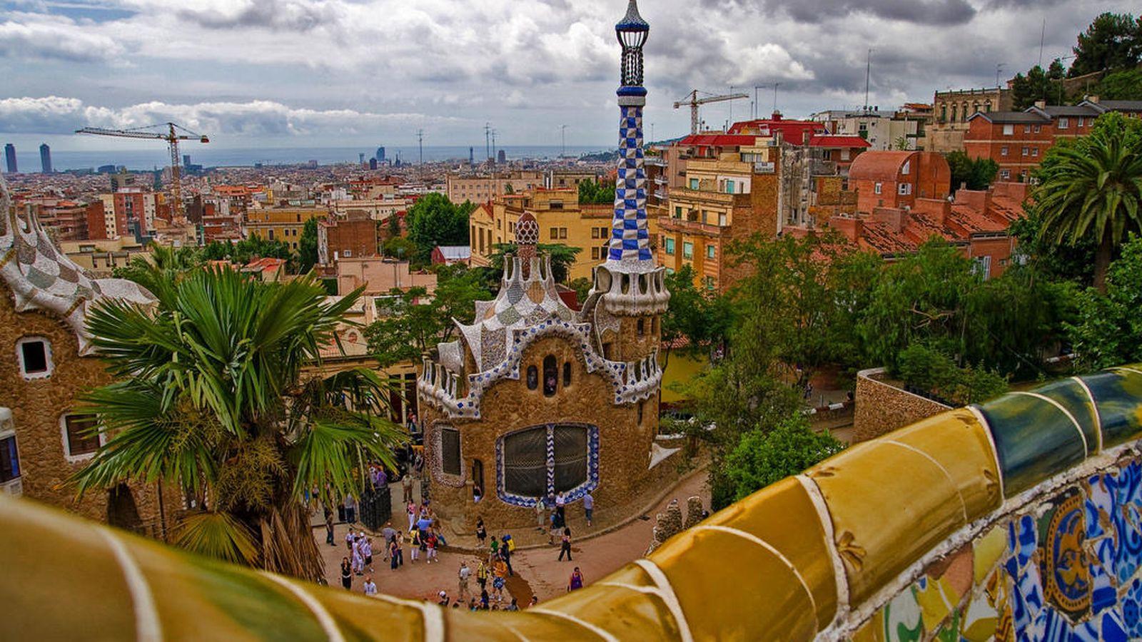 Viajes en espa a barcelona qu ver y qu hacer para for Hoteles familiares en barcelona ciudad