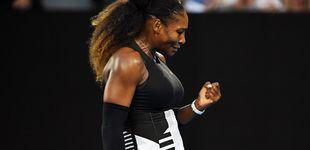 Post de El número 701 dice que ganaría a Serena, pero la igualdad en el tenis no es eso
