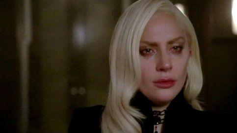 Gaga explica entre lágrimas por qué ha fracasado su relación con Taylor Kinney