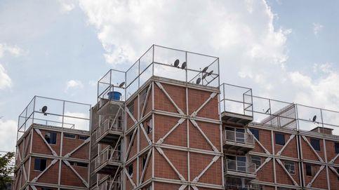 El precio de la vivienda baja un 1,2% en mayo, según pisos.com
