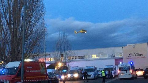 Un tren arrolla a un autobús escolar y mata a al menos cuatro niños en el sur de Francia