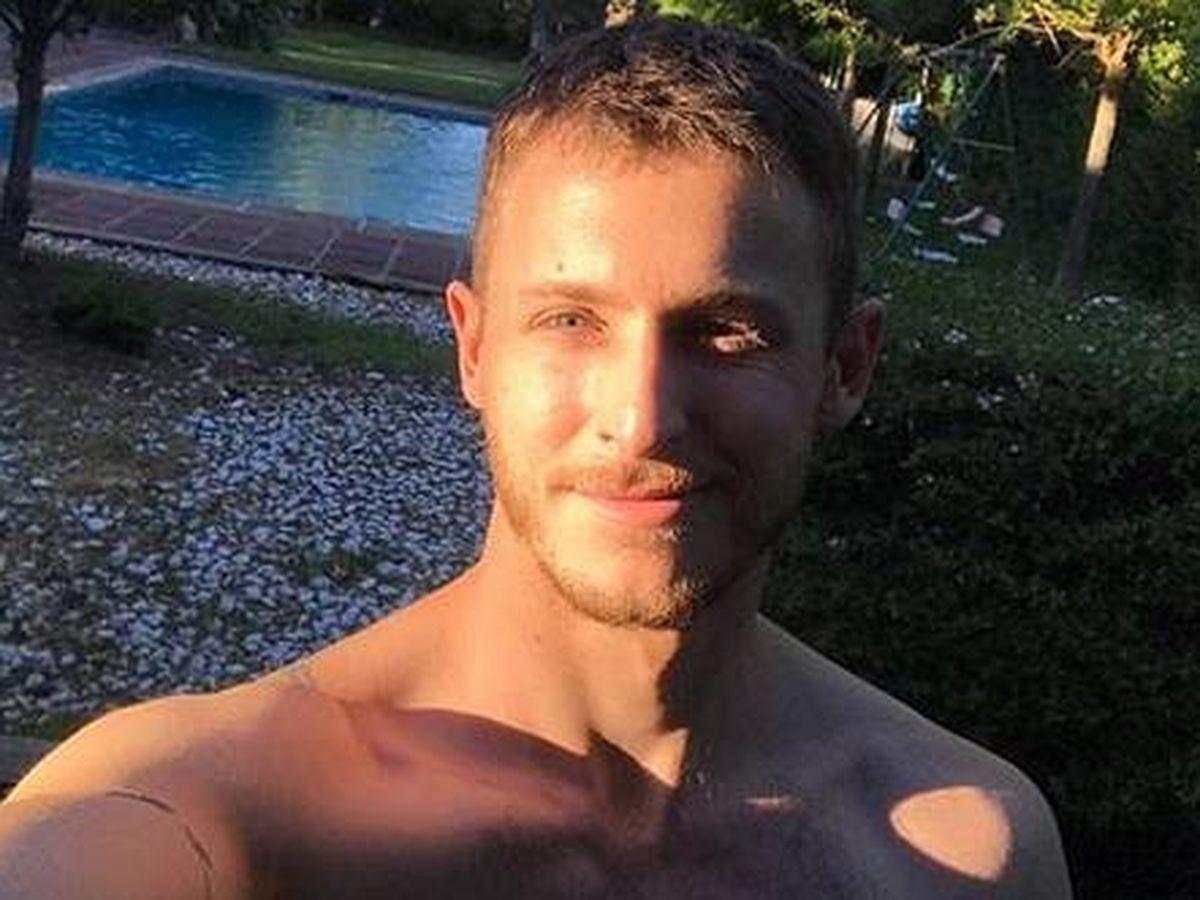 Quién Es Nicolás Coronado Concursante De Masterchef Celebrity 5