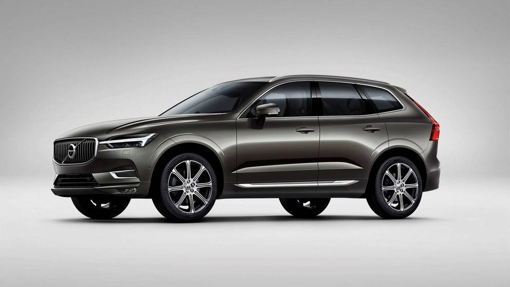 Volvo XC60, la tecnología de seguridad más avanzada en el mundo