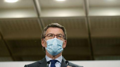 Galicia cierra las actividades no esenciales para el 60% de su población