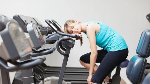 Por qué es mejor hacer ejercicio únicamente los fines de semana