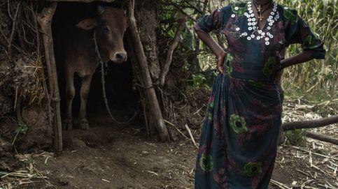 Soñar con ser la mujer del traficante y otras historias del matrimonio infantil