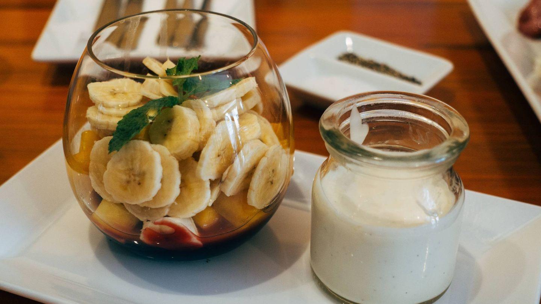 Adelgaza con la dieta del plátano y la leche. (Markus Winkler para Unsplash)
