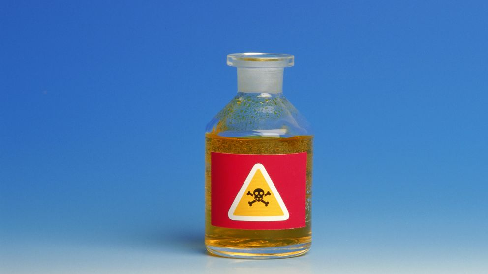 Las 12 neurotoxinas que dañan tu salud: cuáles son y cómo evitarlas