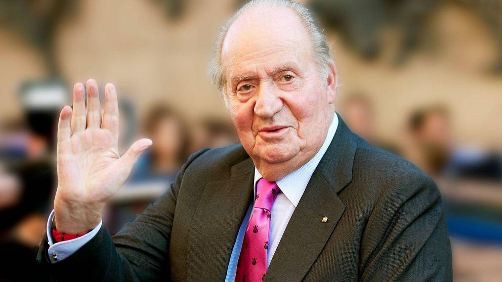 Por qué el repudio del rey Juan Carlos es en realidad una operación de marketing