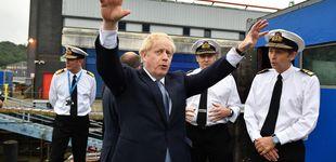 Post de Europeos, estad atentos: la elección de Boris Johnson significa vuestro declive