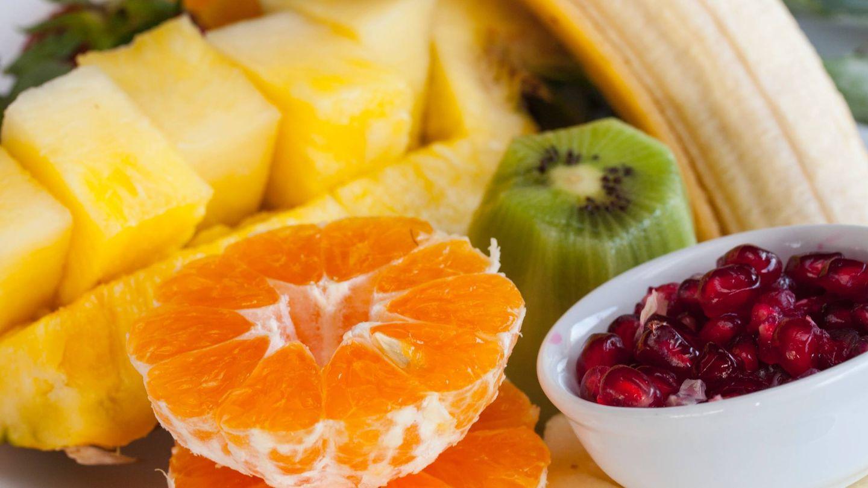 Dieta de la fruta para adelgazar. (Engin Akyurt para Unsplash)