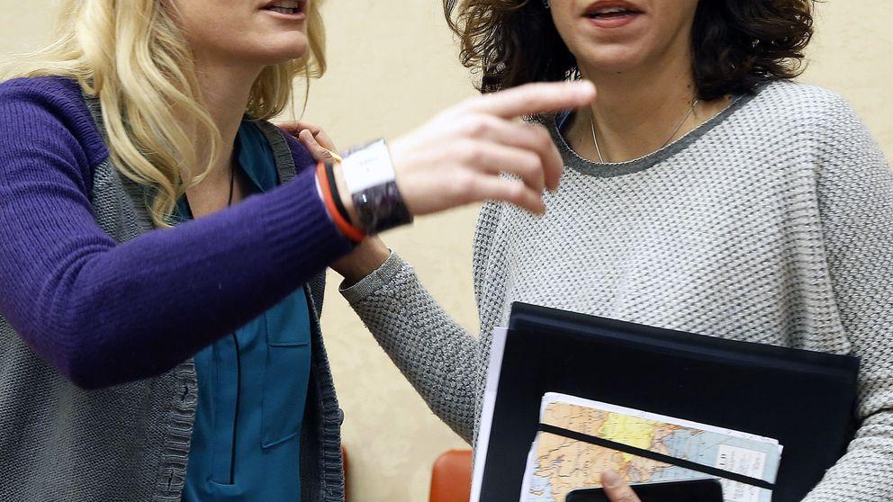 Sánchez hace hueco a  Lozano: la voz de la Comisión de Reglamento