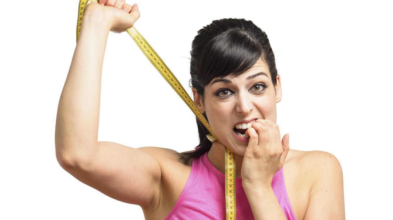 Foto: No desesperes, mujer, adelgazar puede ser mucho más sencillo de lo que parece. (iStock)
